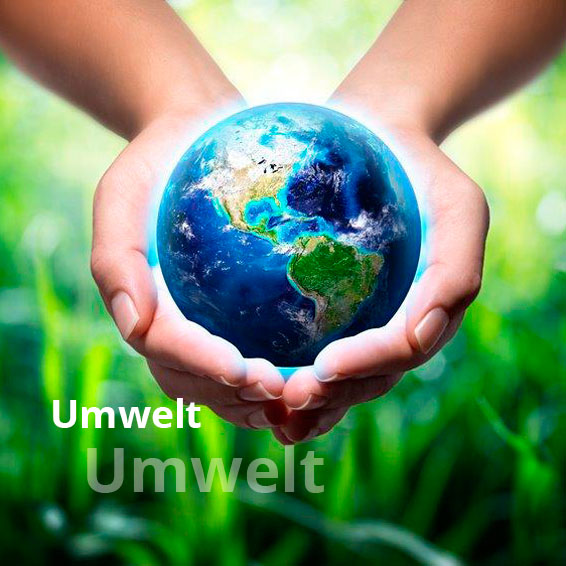 Hörzentrum Böhler – Umwelt