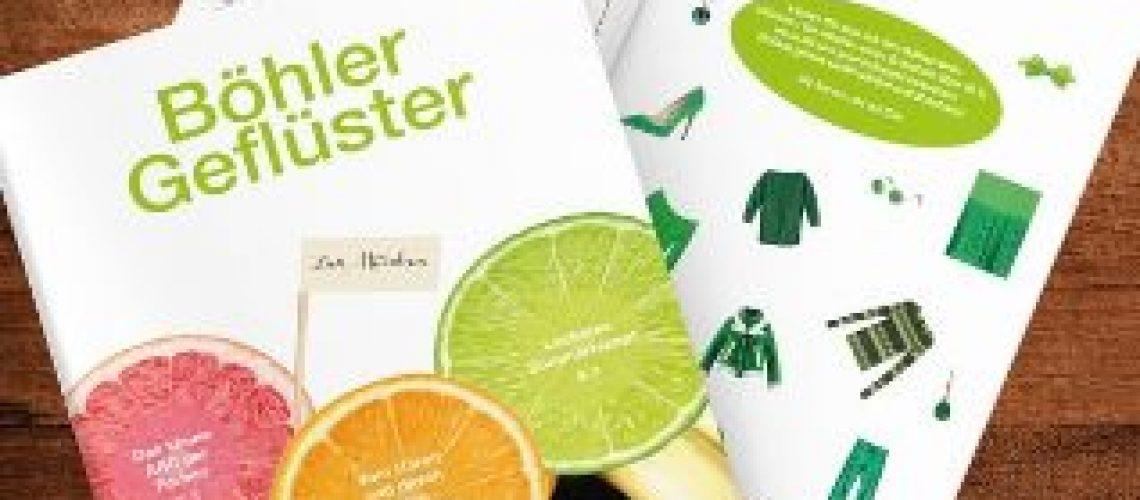 Böhler Geflüster Sommerausgabe Juni 2019 Website2
